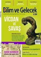Bilim ve Gelecek Dergisi Sayı : 139 Eylül 2015