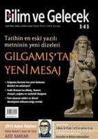 Bilim ve Gelecek Dergisi Sayı : 141 Kasım 2015
