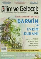 Bilim ve Gelecek Dergisi Sayı : 161 Temmuz 2017