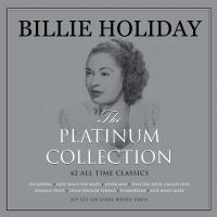 Billie Holiday The Platinum Collection (3 Plak)