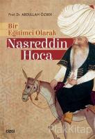 Bir Eğitimci Olarak Nasreddin Hoca