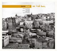 Bir Kedi Kara (CD)
