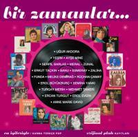 Bir Zamanlar (CD)
