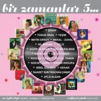 Bir Zamanlar 5 (CD)