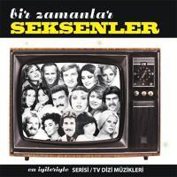 Bir Zamanlar Seksenler (CD)