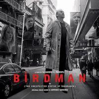 Birdman (Soundtrack) (Plak)