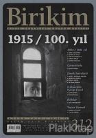 Birikim Aylık Edebiyat Kültür Dergisi Sayı: 312