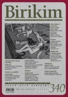 Birikim Aylık Sosyalist Kültür Dergisi Sayı: 340 Ağustos 2017
