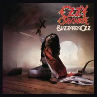 Blizzard Of Ozz (Plak)