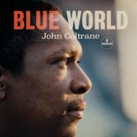 Blue World (Plak)