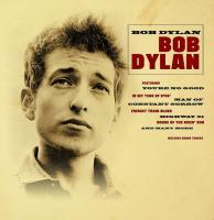 Bob Dylan (Plak)
