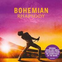 Bohemian Rhapsody (2 Plak)