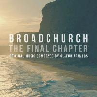 Broadchurch The Final Chapter (Plak)