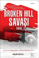 Broken Hill Savaşı 1915