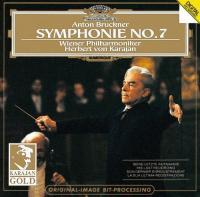 Bruckner: Symphonie No. 7 (CD)