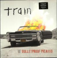 Bulletproof Picasso (Plak)
