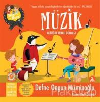 Burcu ve Berk - Müzik