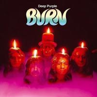 Burn (Purple Vinyl) (Plak)