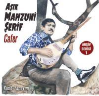 Cafer - Kime Yanayım (Plak)
