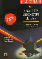 Calculus ve Analitik Geometri 2. Cilt