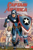 Captain America Steve Rogers - Çok Yaşa Hydra