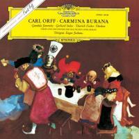 Orff: Carmina Burana (Plak)