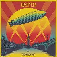 Celebration Day (Box) (CD+DVD+BR)