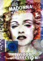 Celebration - The Video Collection (2 DVD)