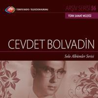 Cevdet Bolvadin - Solo Albümler Serisi (CD)
