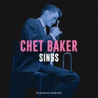 Chet Baker Sings (3 Plak)