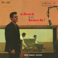 Chet Is Back! (Plak)