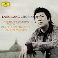 Chopin: Piano Concertos No. 1 & 2 (2 Plak)