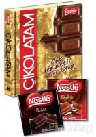 Çikolatam