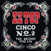 Cinco No. 2 The Second Five LPs (5 Plak)