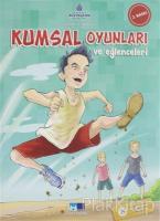 Çocuk Oyunları Kumsal Oyunları ve Eğlenceleri