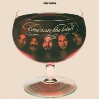 Come Taste The Band (Purple Vinyl) (Plak)