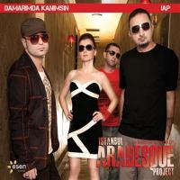 Damarımda Kanımsın (CD)