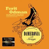 Dameronia With Strings (Plak)