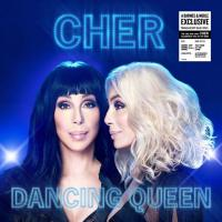 Dancing Queen (Transparent Blue Vinyl) (Plak)