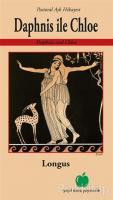 Daphnis İle Chloe - Pastoral Aşk Hikayesi