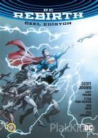 DC Rebirth Özel Edisyon