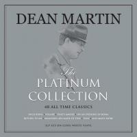 Dean Martin The Platinum Collection  (3 Plak)