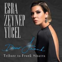 Dear Frank, Tribute to Frank Sinatra (CD)