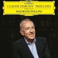 Debussy: Preludes (2 Plak)