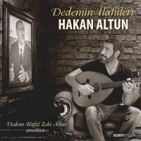 Dedemin İlahileri (CD)