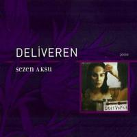 Deliveren 'Digipack' (CD)