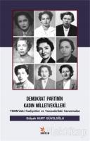 Demokrat Partinin Kadın Milletvekilleri