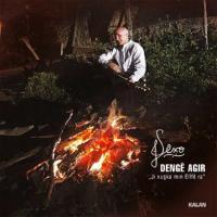 Denge Agır - Ateşin Sesi (CD)