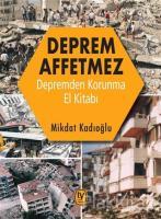 Deprem Affetmez