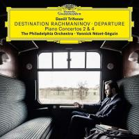 Destination Rachmaninov - Departure (2 Plak)